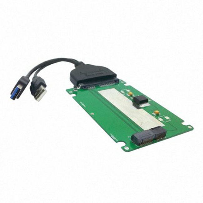 USB 3.0 to SATA 22pin 2.5