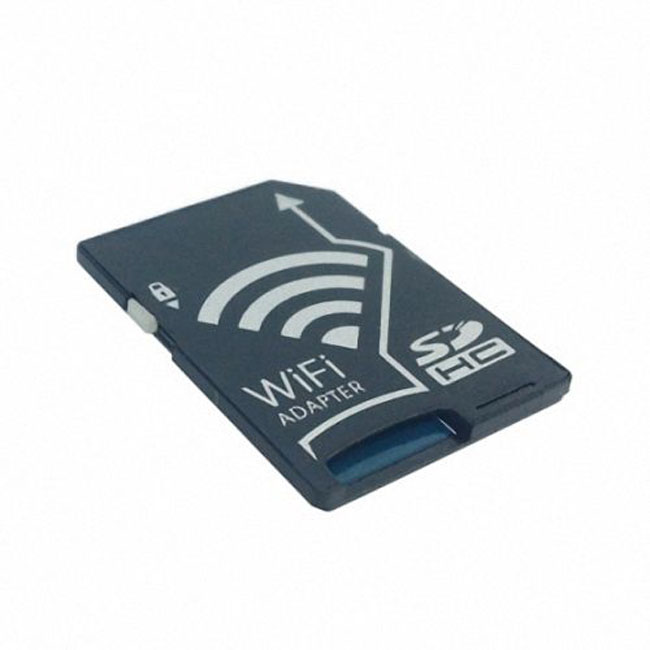 WIFI Adapter Wireless Memory Card TF Micro SD to SD SDHC SDXC Card Kit for iPhone iPad Android Phone Tablet DC DV SLR Camera