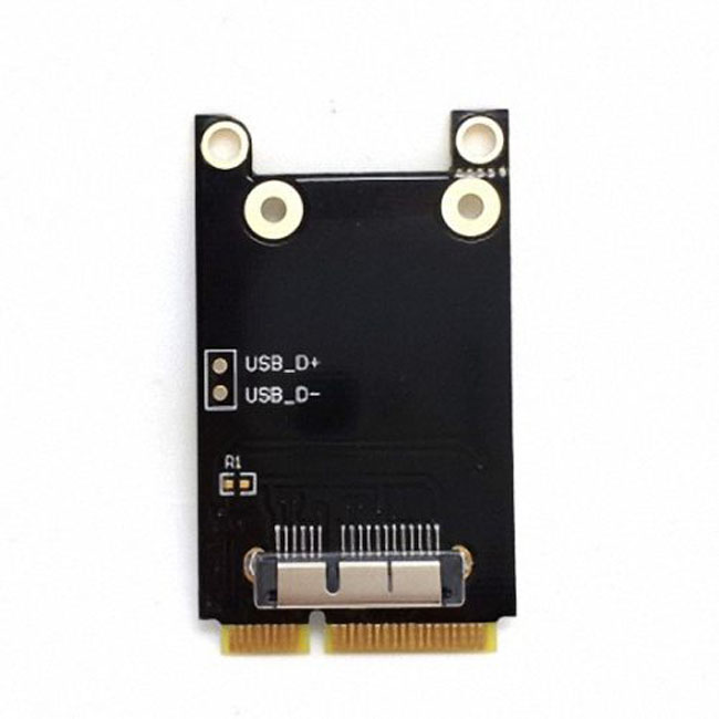 Wireless WIFI Mini PCI-E Card for Macbook Broadcom BCM94360CD/BCM94331CD BCM94331CD BCM943224P