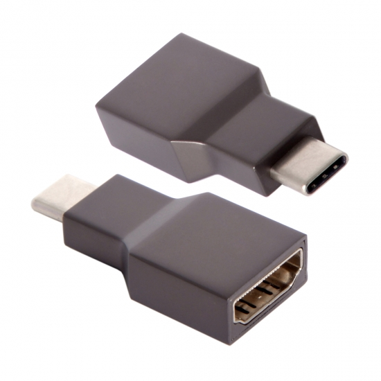USB C HDMI Cable Type C to HDMI Converter Adapter 4K 2K for MacBook Galaxy S8 S8+ Mate 10