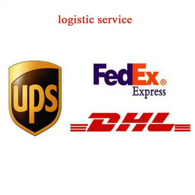 Freight Charge by other Shipping Method, Like DHL UPS TNT EMS Express Mail