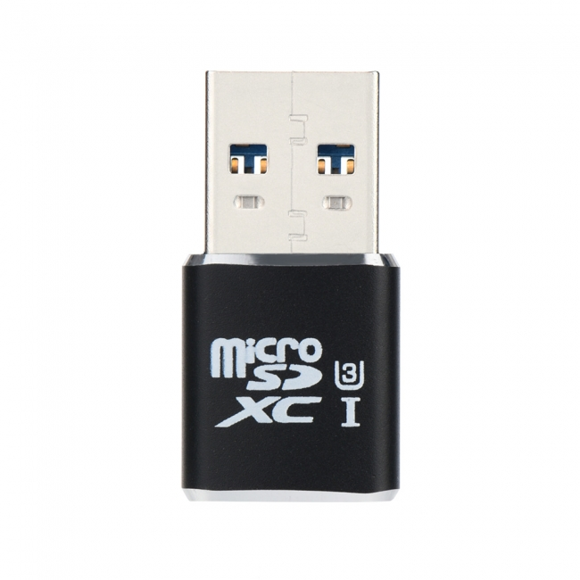 USB 3.0 to Micro SD SDXC TF Card Reader Writer Adapter 5Gbps Super Speed for Car Laptop