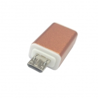 Galaxy S2 i9100 Micro USB 5pin to S3S4 i9300 i9500 N7100 Adapter MHL HDMI orange