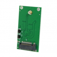 NGFF M.2 B/M-key SSD to 40 Pin ZIF Adapter Card for Toshiba or Hitachi ZIF CE HDD Hard Disk