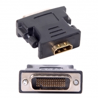 LFH DMS-59pin Male to HDMI 1.4 19Pin Female Extension Adapter for PC Graphics Card